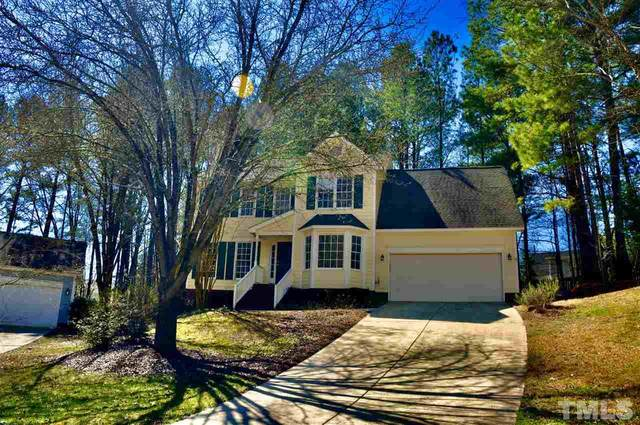 217 Caniff Lane, Cary, NC 27519 (#2370536) :: Saye Triangle Realty