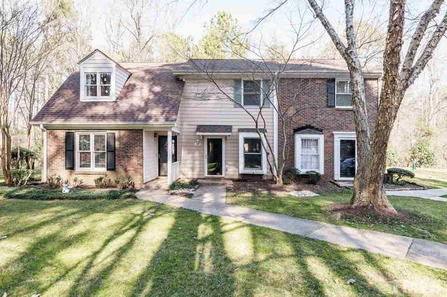 222 Colonial Townes Court, Cary, NC 27511 (#2370544) :: The Perry Group