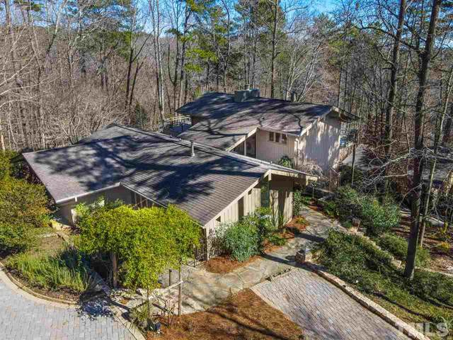 806 Kenmore Road, Chapel Hill, NC 27514 (#2370550) :: M&J Realty Group