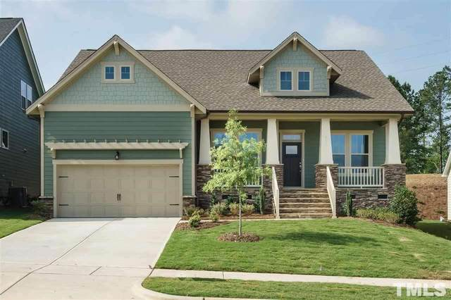 328 Lucky Ribbon Lane, Holly Springs, NC 27540 (#2370552) :: The Jim Allen Group