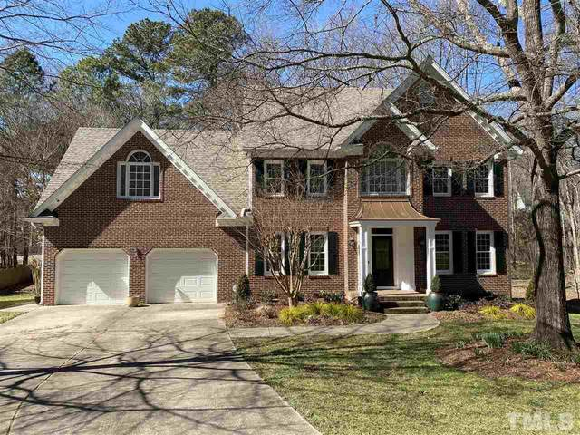 3020 Dunkirk Drive, Raleigh, NC 27613 (#2370560) :: The Perry Group