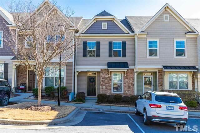 6422 Swatner Drive, Raleigh, NC 27612 (#2370565) :: M&J Realty Group