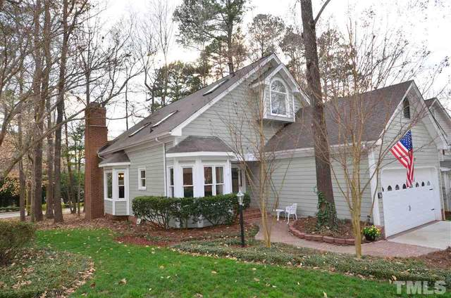 213 East Wind Lane, Cary, NC 27518 (#2370570) :: Bright Ideas Realty
