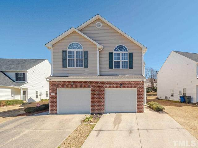 2136 Thornblade Drive, Raleigh, NC 27604 (#2370581) :: RE/MAX Real Estate Service