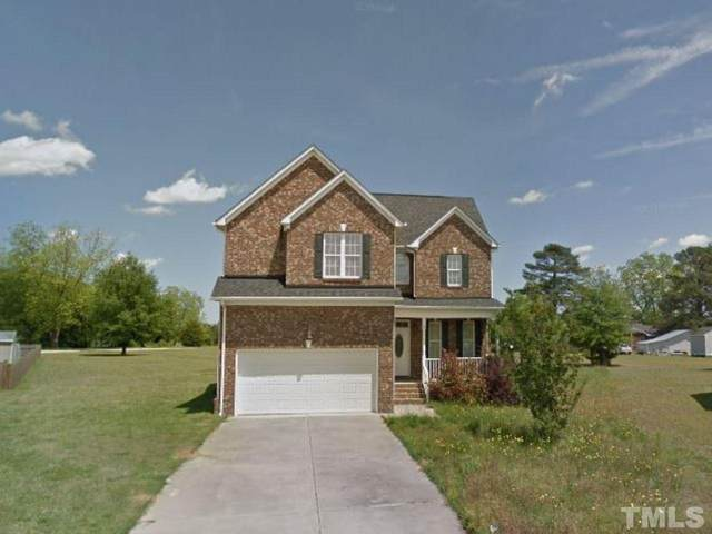 10 D Ango Circle, Lillington, NC 27546 (#2370583) :: The Rodney Carroll Team with Hometowne Realty