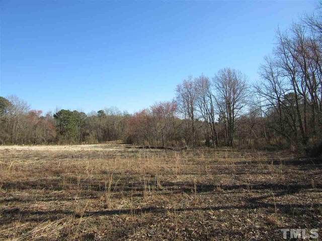15.96 Acres Momeyer Way, Nashville, NC 27856 (#2370603) :: The Rodney Carroll Team with Hometowne Realty