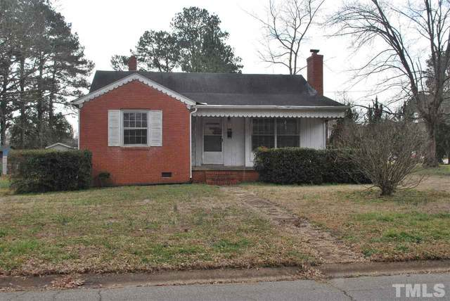 917 Wade Avenue, Garner, NC 27529 (#2370604) :: The Rodney Carroll Team with Hometowne Realty