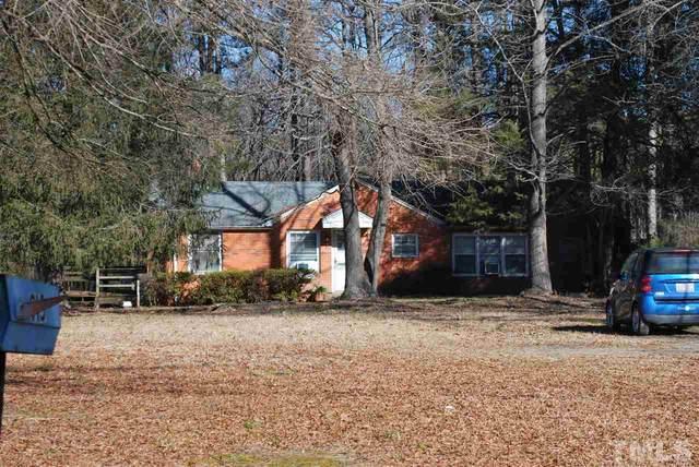 915 Willow Vista Road, Garner, NC 27529 (#2370607) :: Classic Carolina Realty