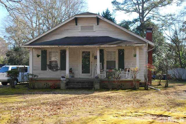 306 Penny Street, Garner, NC 27529 (#2370609) :: The Rodney Carroll Team with Hometowne Realty