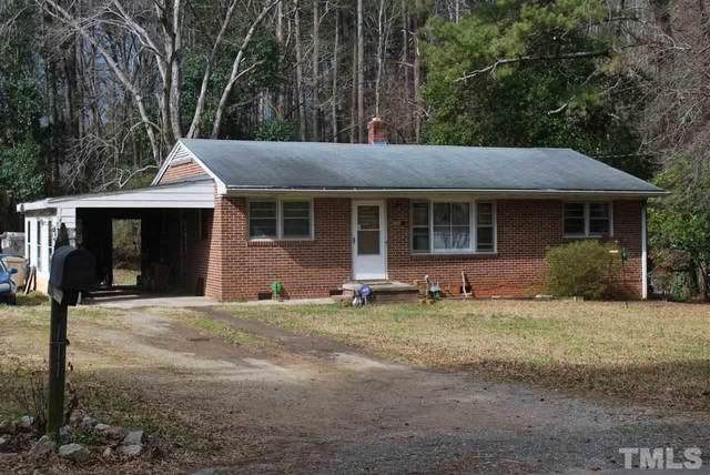 111 Weston Road, Garner, NC 27529 (#2370610) :: The Rodney Carroll Team with Hometowne Realty