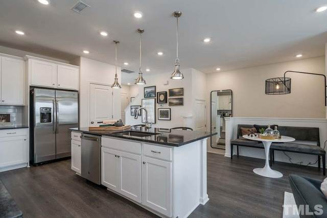 1129 Falling Rock Place, Durham, NC 27703 (#2370619) :: The Perry Group