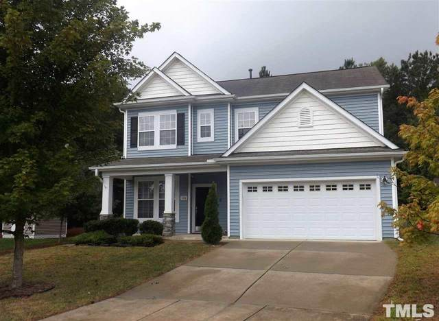 1506 Hinchliff Court, Fuquay Varina, NC 27526 (#2370622) :: The Rodney Carroll Team with Hometowne Realty