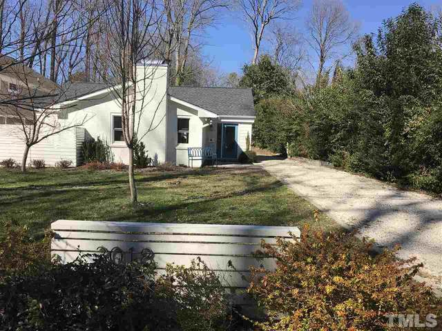 3018 Mayview Road, Raleigh, NC 27607 (#2370625) :: M&J Realty Group