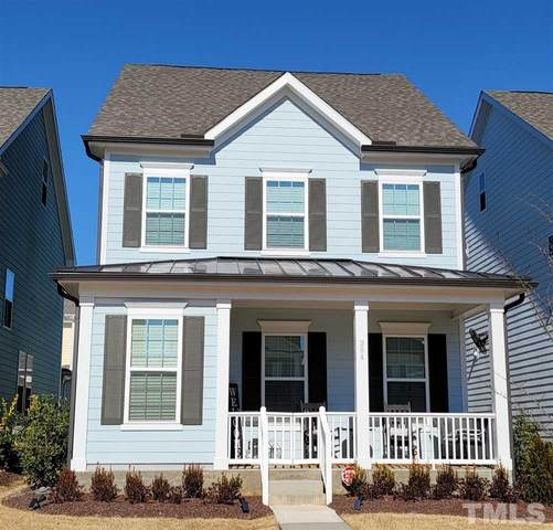 304 Levi Lane, Wake Forest, NC 27587 (#2370628) :: The Rodney Carroll Team with Hometowne Realty