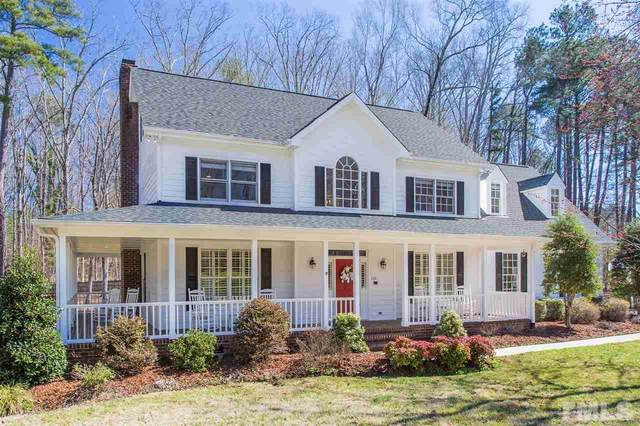 111 Stratford Drive, Chapel Hill, NC 27516 (#2370631) :: M&J Realty Group