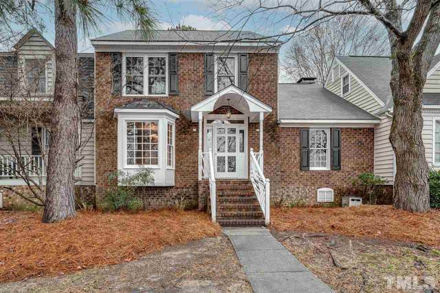 3068 Zebulon Road, Rocky Mount, NC 27804 (#2370632) :: The Rodney Carroll Team with Hometowne Realty