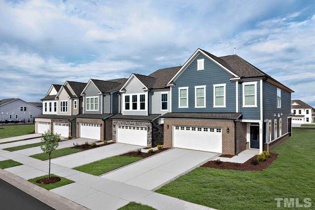 205 Raccoon Path, Holly Springs, NC 27540 (#2370635) :: Choice Residential Real Estate