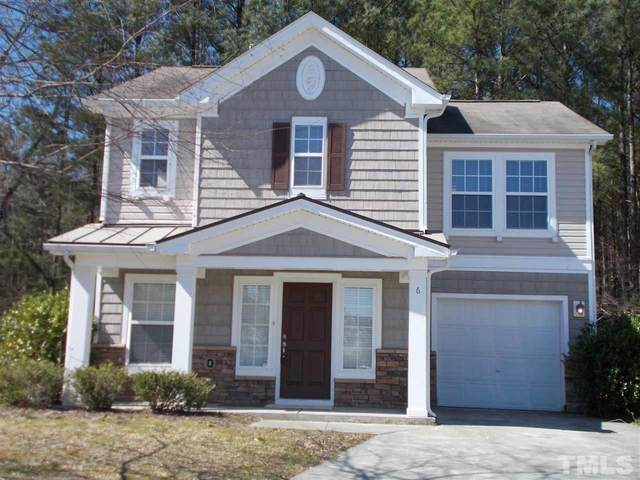 6 Red Spring Court, Durham, NC 27703 (#2370639) :: The Perry Group