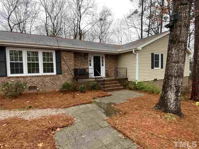 3300 Wade Avenue, Raleigh, NC 27607 (#2370642) :: M&J Realty Group