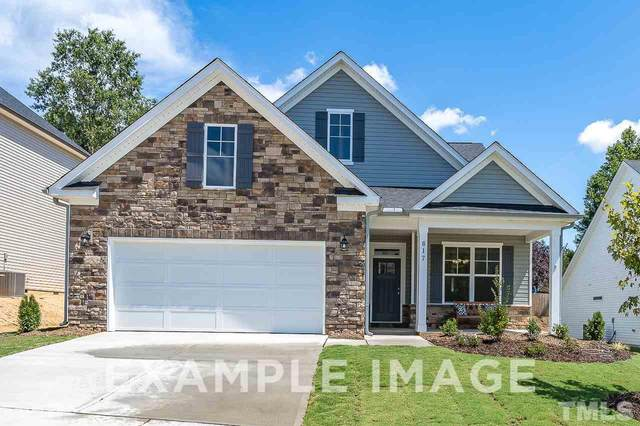 7301 Joyce Drive, Willow Spring(s), NC 27592 (#2370645) :: The Rodney Carroll Team with Hometowne Realty