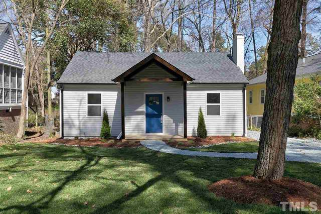 2312 Wilson Street, Durham, NC 27705 (#2370655) :: The Rodney Carroll Team with Hometowne Realty