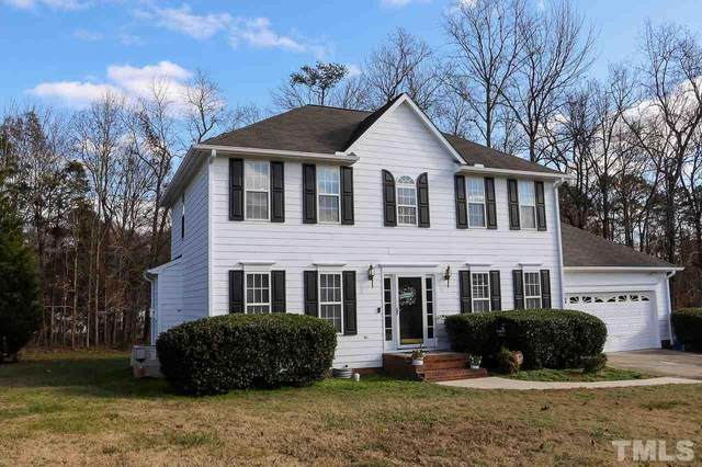 7 Stone Mill Place, Durham, NC 27712 (#2370657) :: The Perry Group