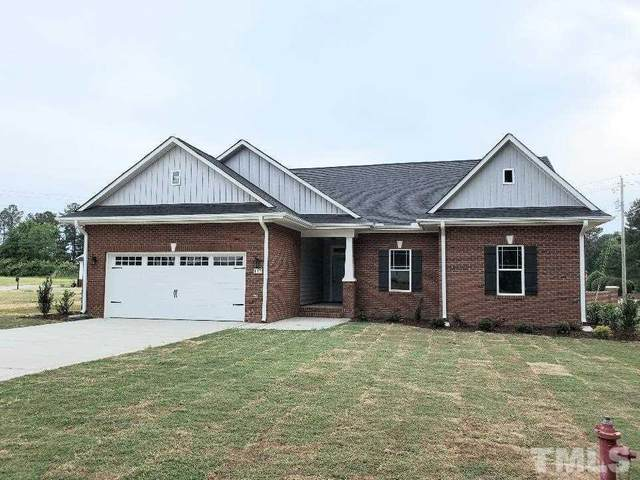 117 Beaufort Drive, Dunn, NC 28334 (#2370662) :: The Rodney Carroll Team with Hometowne Realty