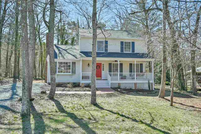 106 Country Road, Chapel Hill, NC 27514 (#2370663) :: The Rodney Carroll Team with Hometowne Realty