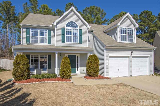 108 Jasmine Valley Court, Holly Springs, NC 27540 (#2370666) :: The Rodney Carroll Team with Hometowne Realty