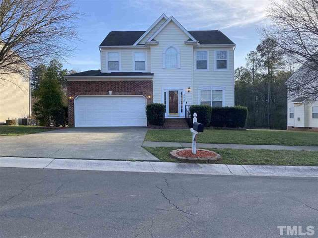 3608 Appling Way, Durham, NC 27703 (#2370668) :: The Rodney Carroll Team with Hometowne Realty
