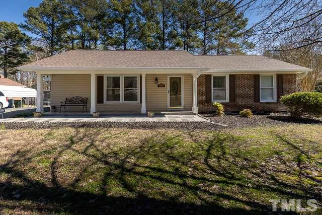 5629 Pelham Road, Durham, NC 27713 (#2370670) :: Choice Residential Real Estate