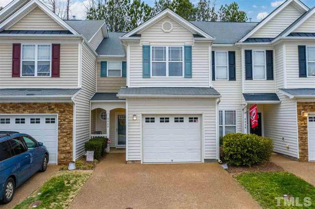 5522 Nur Lane, Raleigh, NC 27606 (#2370671) :: Sara Kate Homes