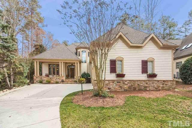 19010 Stone Brook, Chapel Hill, NC 27517 (#2370674) :: RE/MAX Real Estate Service