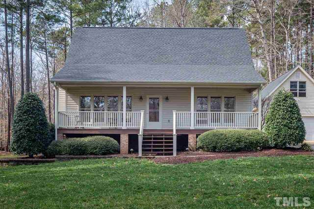 420 Branch Drive, Pittsboro, NC 27312 (#2370676) :: The Rodney Carroll Team with Hometowne Realty