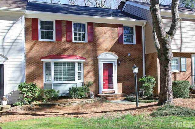 1215 Collington Drive, Cary, NC 27511 (#2370688) :: The Jim Allen Group