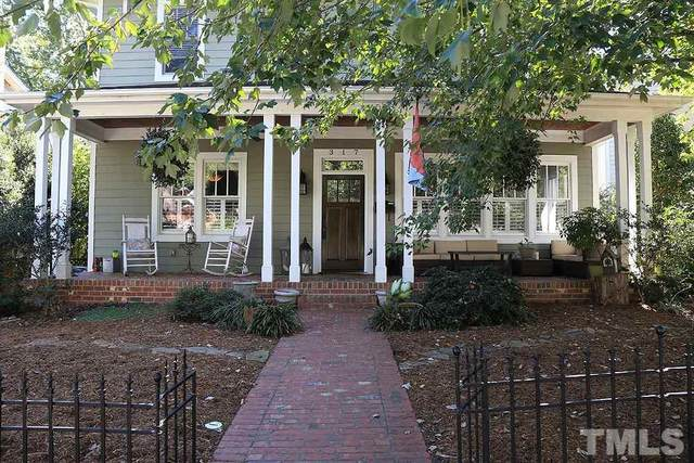 317 Perry Street, Raleigh, NC 27608 (#2370726) :: M&J Realty Group