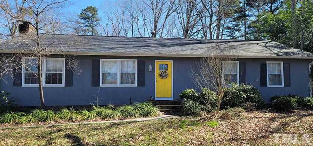 5300 Duraleigh Road, Raleigh, NC 27612 (#2370745) :: M&J Realty Group