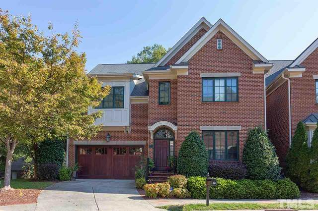 301 Old Franklin Grove Drive #8, Chapel Hill, NC 27514 (#2370755) :: The Jim Allen Group