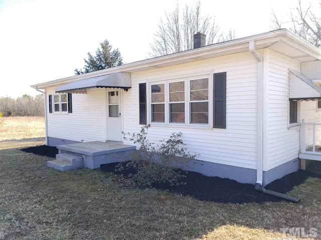 6601 Wade Loop, Cedar Grove, NC 27231 (#2370771) :: M&J Realty Group