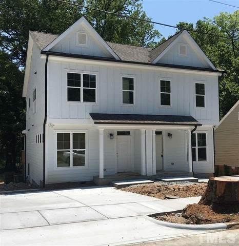 1503 Juniper Street, Durham, NC 27703 (#2370784) :: M&J Realty Group