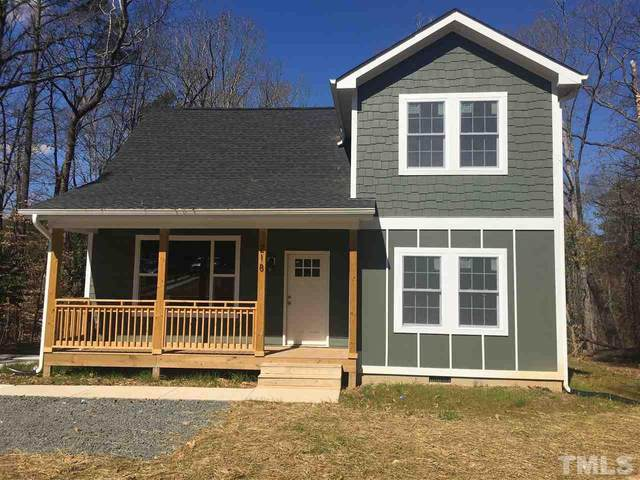218 Archdale Drive, Durham, NC 27707 (#2370789) :: Real Properties
