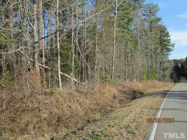 00 Fate Weaver Road, Warrenton, NC 27589 (#2370794) :: Bright Ideas Realty