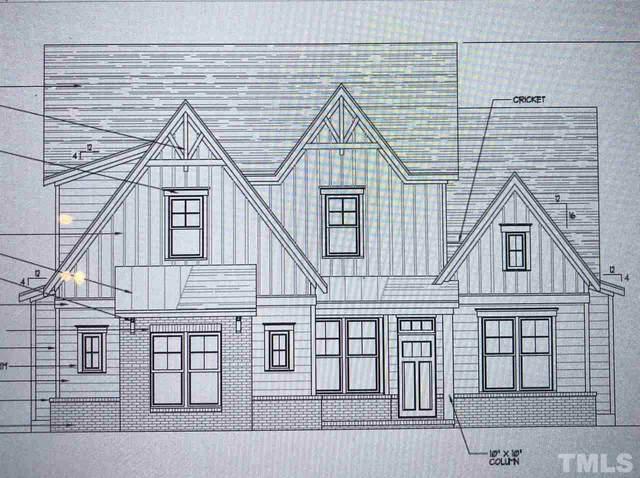 692 Cabin Creek, Pittsboro, NC 27312 (#2370796) :: RE/MAX Real Estate Service