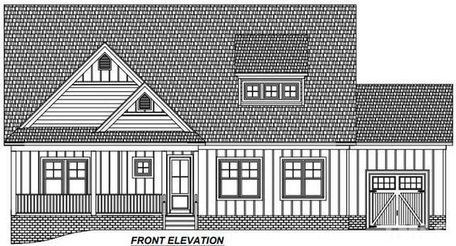 102 Bur Oak Court, Pittsboro, NC 27312 (#2370799) :: RE/MAX Real Estate Service