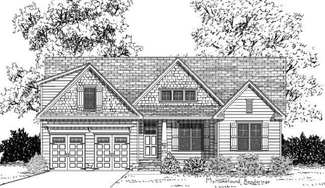 187 Old Hickory Drive, Raleigh, NC 27603 (#2370803) :: Kim Mann Team