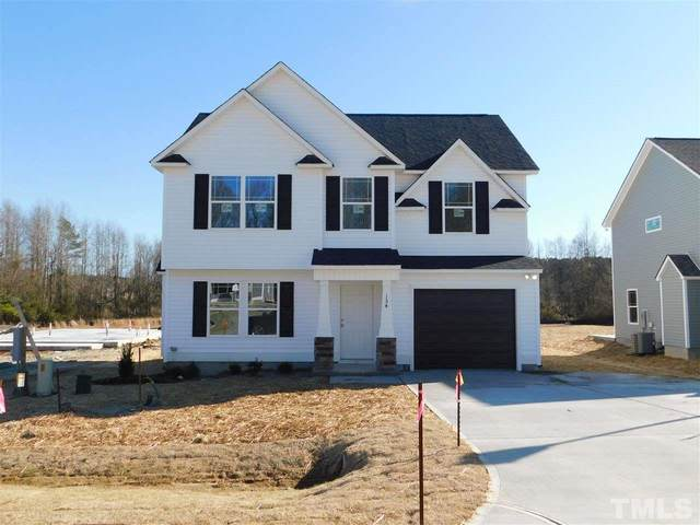 154 Winter Red Way, Benson, NC 27504 (#2370806) :: M&J Realty Group