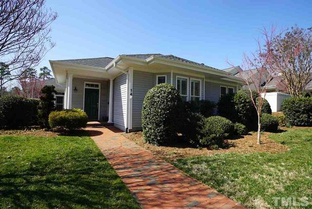 14 Macon, Pittsboro, NC 27312 (#2370811) :: RE/MAX Real Estate Service