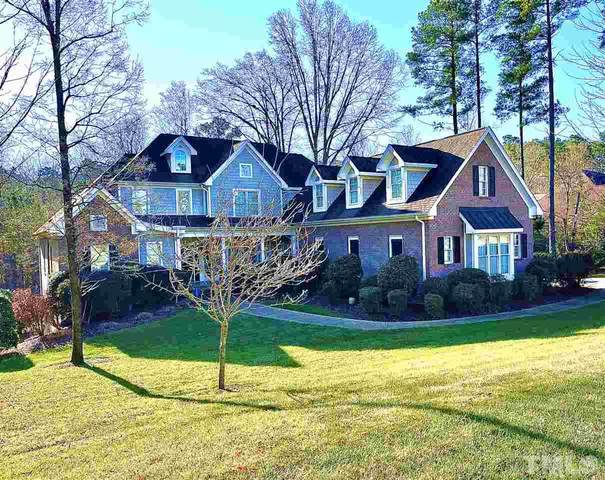 3302 Trail Wood Drive, Durham, NC 27705 (#2370815) :: Real Estate By Design
