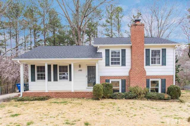 1120 Shetland Court, Raleigh, NC 27609 (#2370836) :: Dogwood Properties
