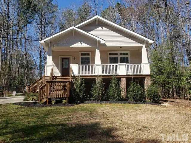111 Ohio Drive, Louisburg, NC 27549 (#2370839) :: Real Estate By Design
